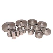 Aluminum Chuck for 89-99mm Caps