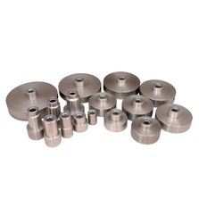 Aluminum Chuck for 96-110mm Caps