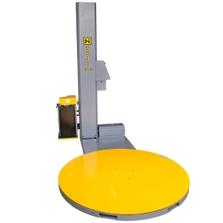 Semi-Automatic Stretch Wrap Machine, Pre-Stretch, Model 850PS