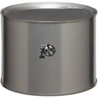 "5 Gallon Stainless Steel Wine Barrel w/2"" Tri-Clover"