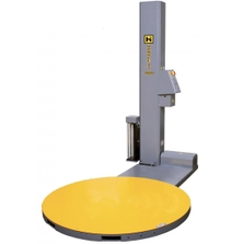 Semi-Automatic Stretch Wrap Machine, Extended Height, Model 800 XHT