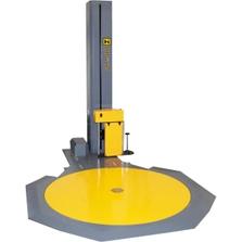 Ultra Low Profile Stretch Wrap Machine, Model 1200UL