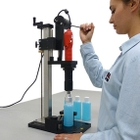 """Electric Bottle Capping Machine (24-70mm) Max Height 15"""""""