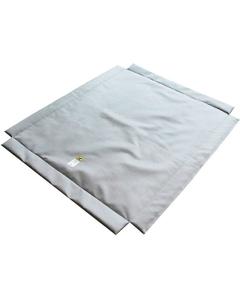 IBC Tote Heater Top Cover - BriskHeat®