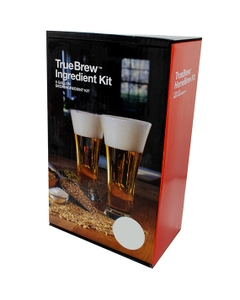 Black Saison TrueBrew™ Beer Ingredient Kit
