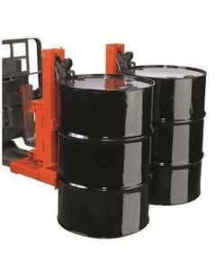Gator Grip® Drum Grabber (2-Drum)