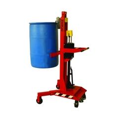 30-85 Gallon Ergonomic High Reach Drum Grabber (1-Drum)