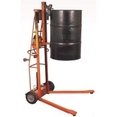 30-85 Gallon Triple Truck Drum Handler Frame (1-Drum)