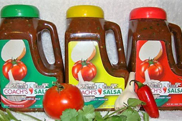 Spice Up Your Holiday Flavors with Coach's Salsa