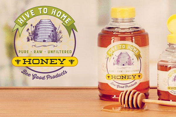 Rejuvenate Your Life with Hive to Home Natural Honey Products