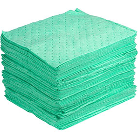 Antifreeze Absorbent Pads