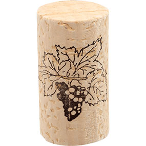 Colmated Wine Corks