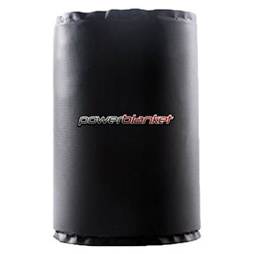 Drum Heater Jackets