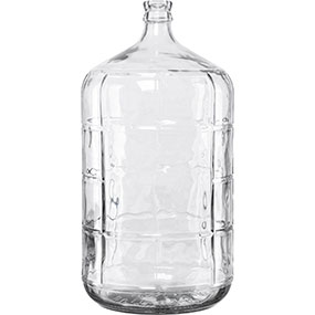 Wholesale Glass Jars, Bottles, Vials & Jugs - The Cary Company