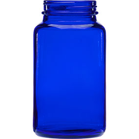 Glass Packer Bottles