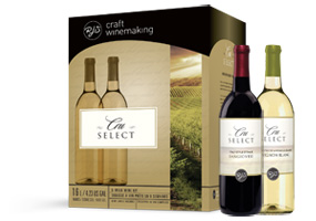 Cru Select Wine Kits