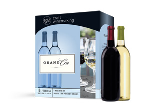 Grand Cru Wine Kits