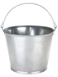 Galvanized Steel Pails