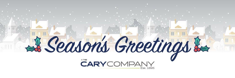 The Cary Company - Seasons Greetings