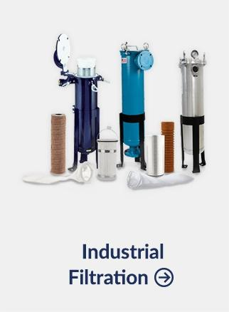Shop Industrial Filtration