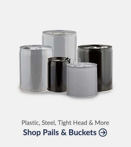 Shops Pails and Buckets