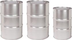 Stainless Steel Drums Tight Head