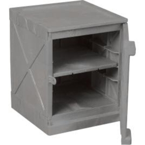 Modular Poly Safety Cabinets